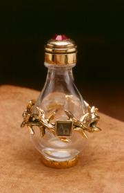 Passion of the Christ Tear Bottle